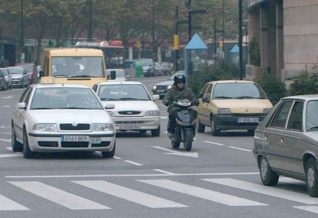CEA logra la reducción de las sanciones por no identificar al conductor