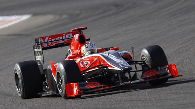 Virgin Racing se asegura su continuidad con el acuerdo con Marussia Motors