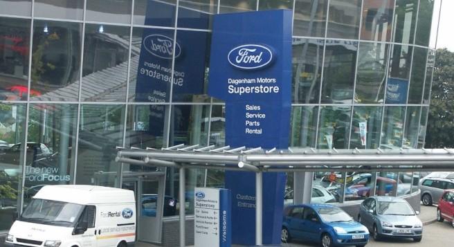 El mercado del automóvil en Reino Unido, uno de los más sanos de Europa