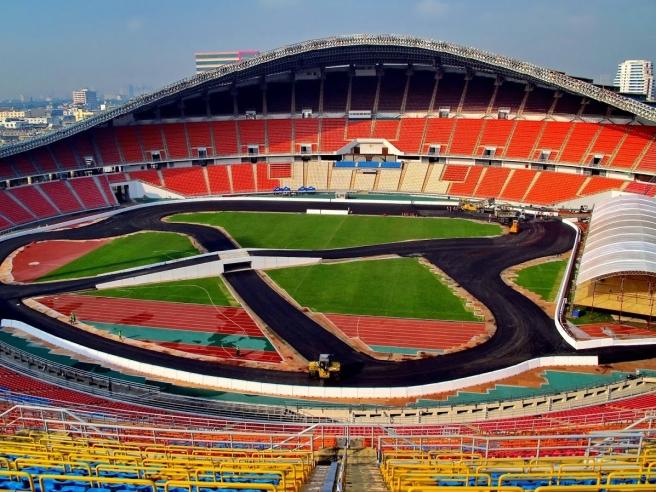 Race Of Champions-2012