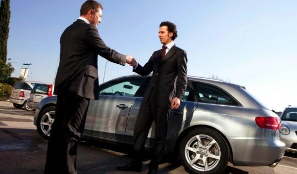 coche-empresa