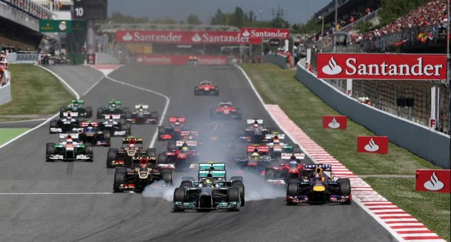GP-España-race-start