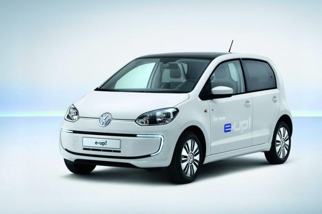 Nuevo Volkswagen Eco Up! El camino a seguir por el Grupo en cuanto a eficiencia