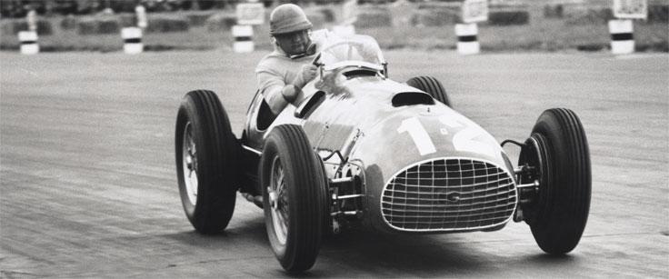 Muere José Froilán González, el primer piloto de Ferrari en ganar un Gran Premio de Fórmula 1