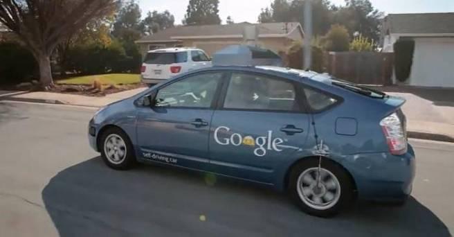 Google_conduccion_autonoma