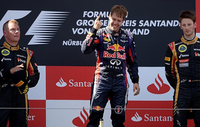 GP-Alemania-2013-podium