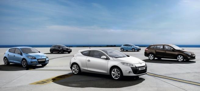 El Renault Mègane, líder de ventas en España durante el mes de junio