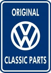 Logo VW Classic Parts
