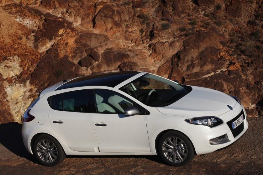 Renault Mègane, de nuevo líder en ventas en España