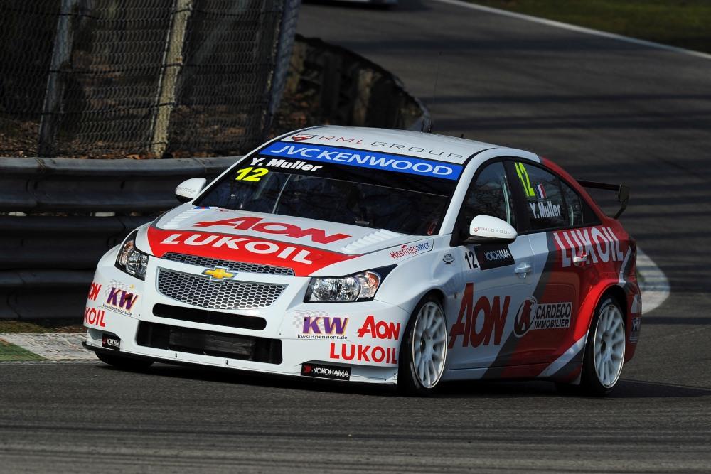 Renace el WTCC: Yves Muller ficha por Citroën y Alfa Romeo, Kia y Subaru se interesan por entrar