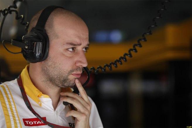 Gerard Lopez, máximo responsable de Lotus