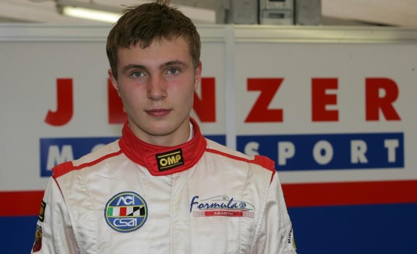 Sergey Sirotkin, el joven piloto ruso por el que puede pasar la salvación de Sauber