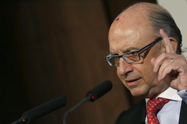 El Minisro Montoro anunció la llegada de un nuevo Plan PIVE