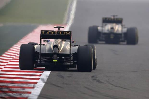 Lotus protagonizó una lucha fratricida que terminó en insultos