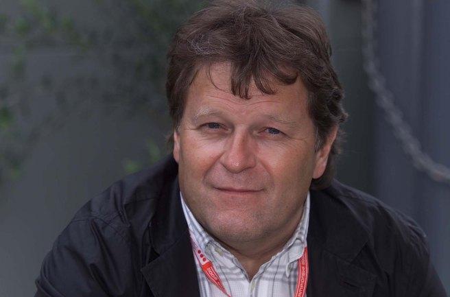 Norbert Haug vuelve al trabajo, fuera del mundo del deporte del Motor