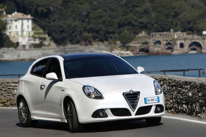 El blanco, el color favorito de los clientes de coches nuevos