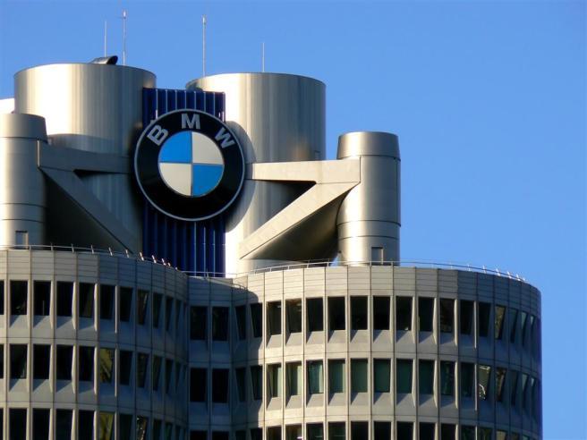 El Grupo BMW invirtió 800 millones de euros en España en 2012