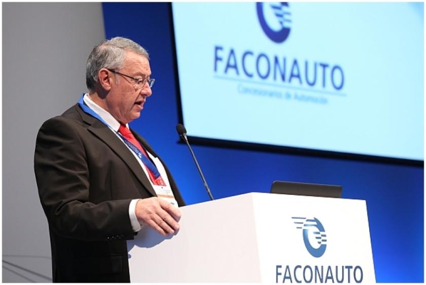 Faconauto anuncia el final de la crisis para los concesionarios
