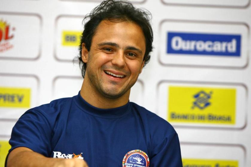 Felipe Massa, nuevo fichaje de Williams para 2014