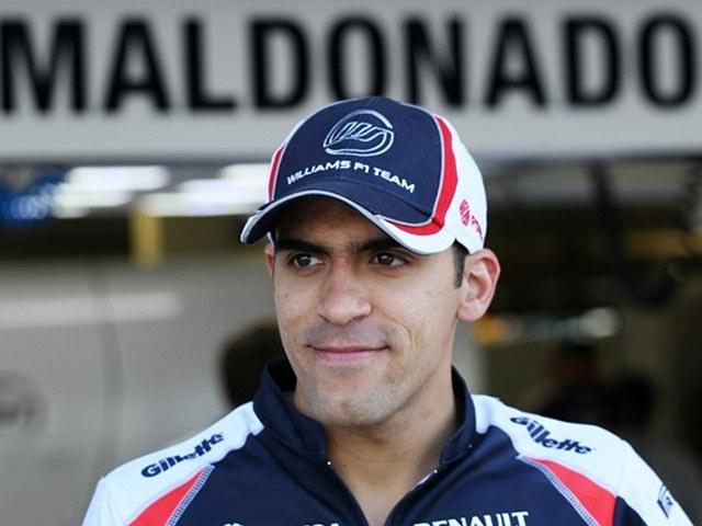 El fichaje de Maldonado por Lotus, clave para el futuro de Pérez y Hulkenberg