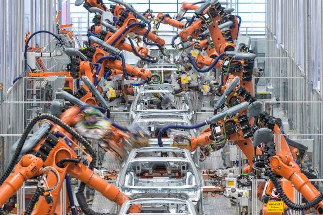 Audi prevé una inversión de 22.000 millones en cinco años