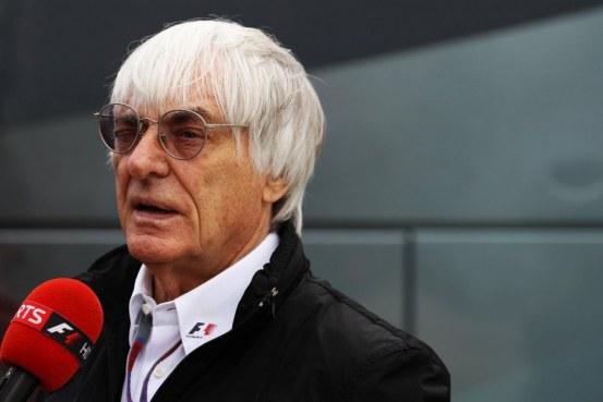 Bernie Ecclestone quiere al menos tres carreras puntúen el doble en 2014