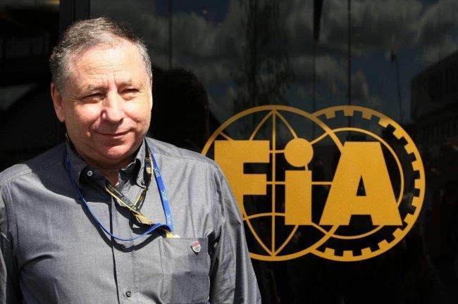 Jean Todt, reelegido como presidente de la FIA hasta 2017