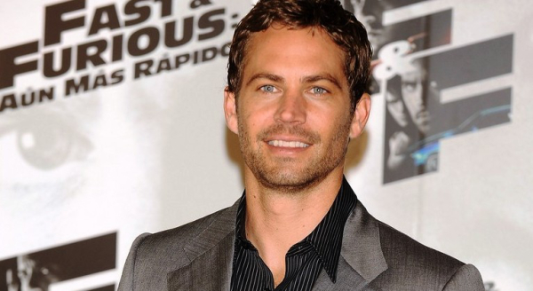 El actor Paul Walker ha fallecido en un accidente de tráfico