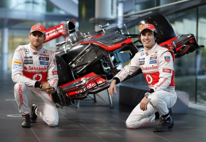 Peligra la presentación del nuevo McLaren MP4-29