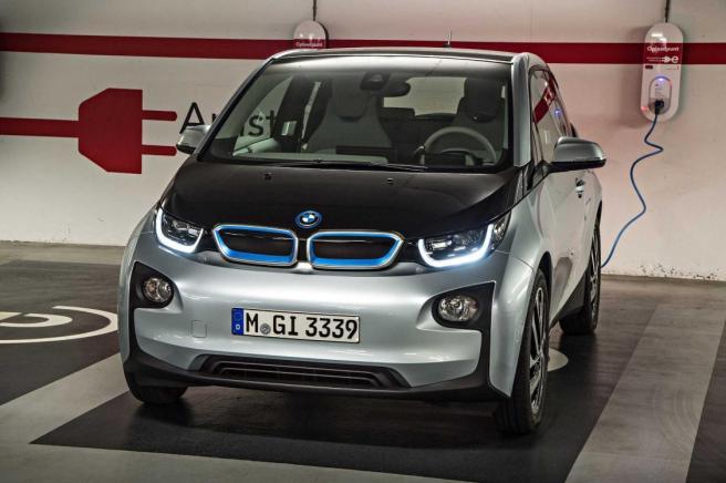 Nuevo BMW i Wallbox, para acelerar las recargas de los coches eléctricos de BMW