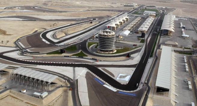 El Circuito de Sakhir albergará una carrera nocturna en 2014