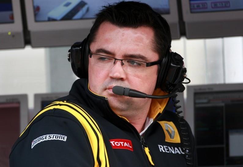 Eric Bouiller confirma la continuidad de Lotus en la F1