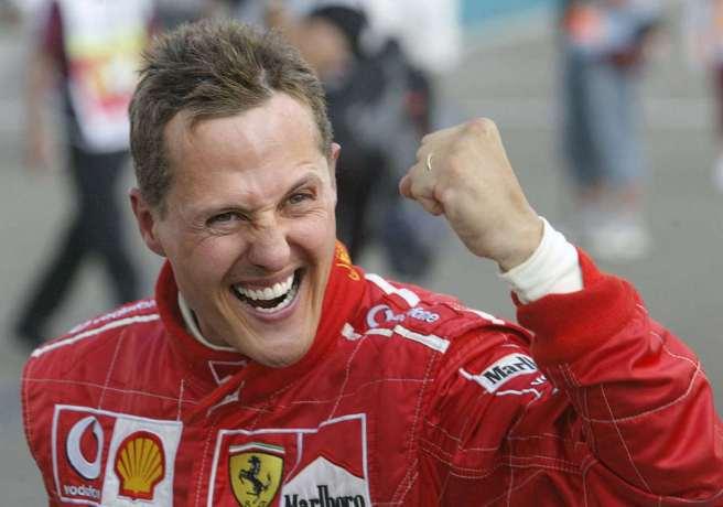 Sin noticias sobre el estado de salud de Michael Schumacher