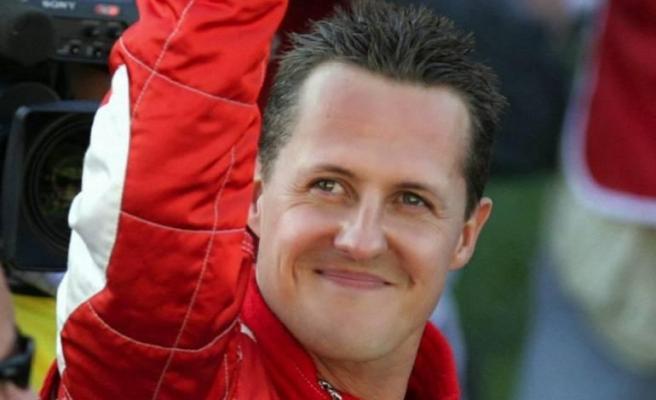 Los médicos despertarán del coma a Michael Schumacher