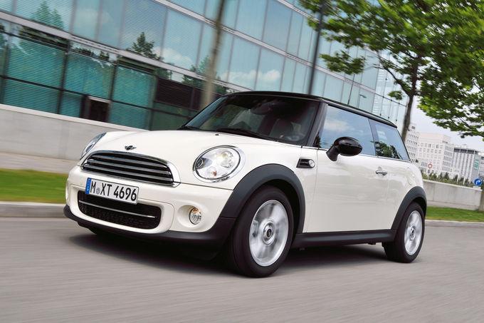 El nuevo Mini, premiado con el Best Cars Awards 2014