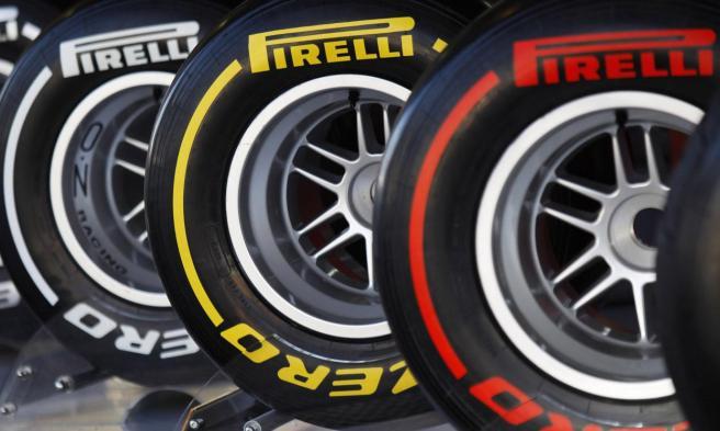 Pirelli continuará suministrando neumáticos en la F1 hasta 2016