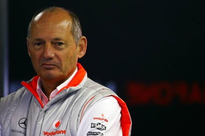 Ron Dennis vuelve a McLaren
