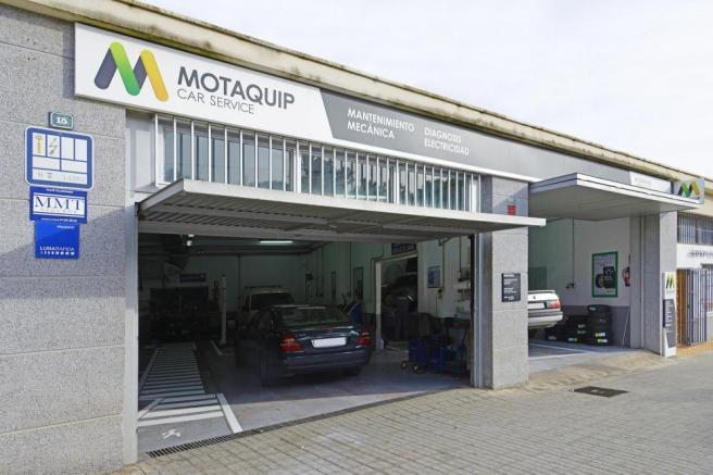 Motaquip Car Service, en plena expansión en España