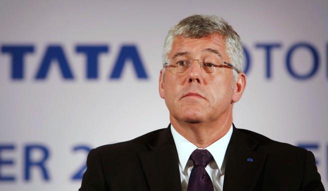 Muere el consejero delegado de Tata, Karl Slym, en extrañas circunstancias