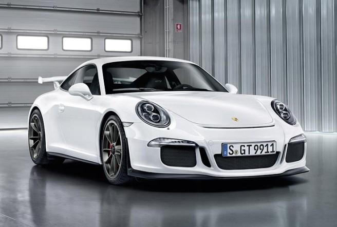 Porsche pide a sus clientes no conducir su nuevo 911 GT3