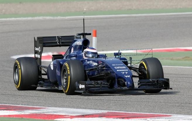 Valteri Bottas ha vuelto a demostrar la enorme fiabilidad de su Williams