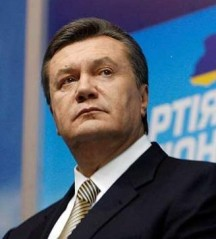 Víktor Yanukovich