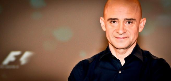 Antonio Lobato anuncia que no comentará la Fórmula 1 el próximo año