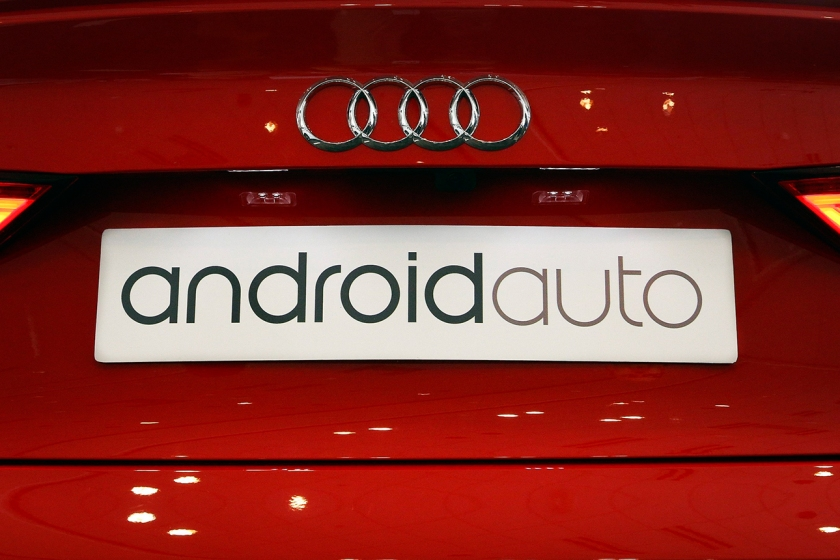 Audi, uno de los fabricantes que más han apostado por Android Auto