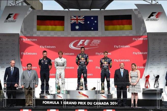 GP-Canada-Podium