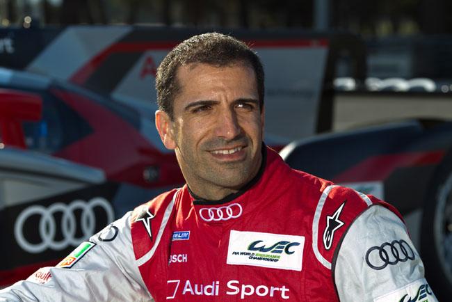 Marc Gené sustituirá a Loïc Duval en las 24 Horas de Le Mans