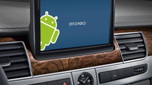 Llega Android Auto, el sistema de Google para los coches