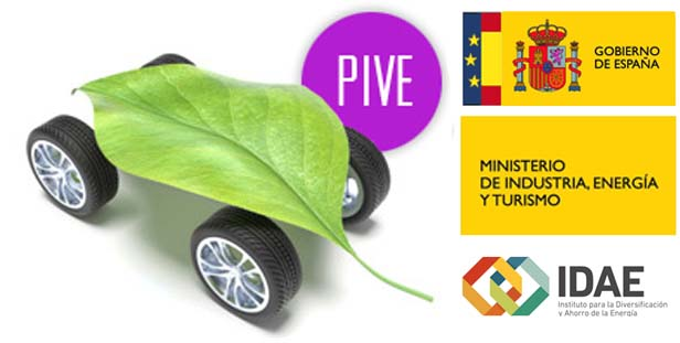 La sexta edición del Plan PIVE ya está en marcha