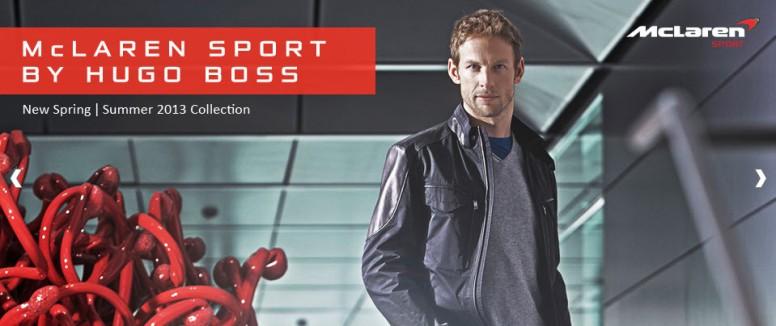 Hugo Boss rompe con McLaren tras 33 años de relación