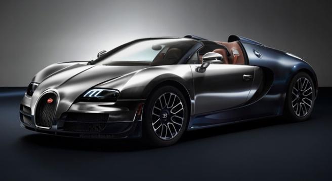 Bugatti Veyron Ettore Bugatti_01